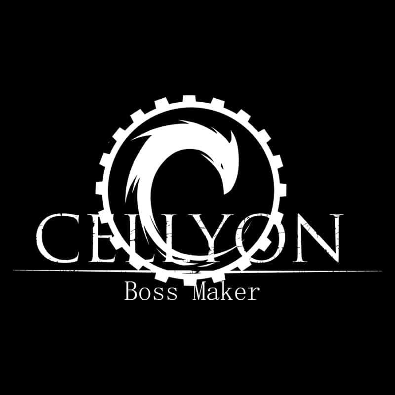 Logo Cellyon
